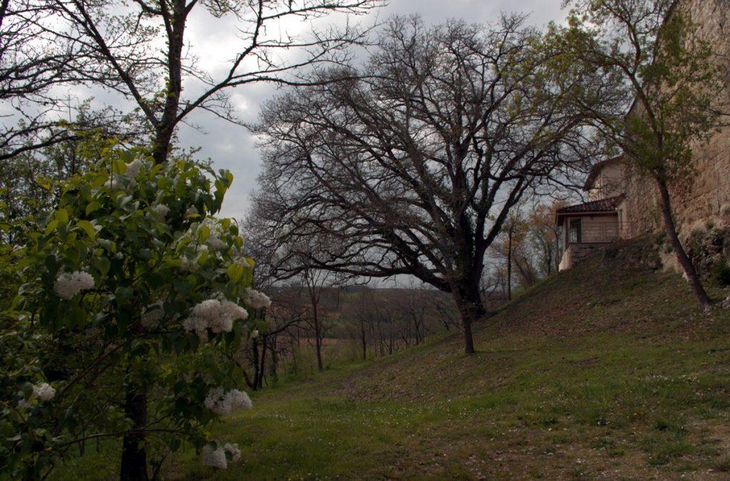 La randonnée «la fraise et le foie gras» du 7 mai