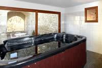 Spa 6 places et sauna privatifs