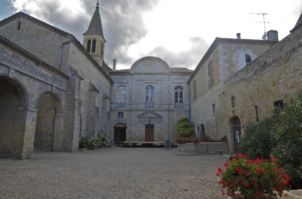 Le château de Cassaigne, patrimoine des évêques gascons