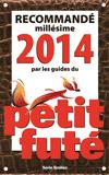 Recommandé par le Petit Futé 2014