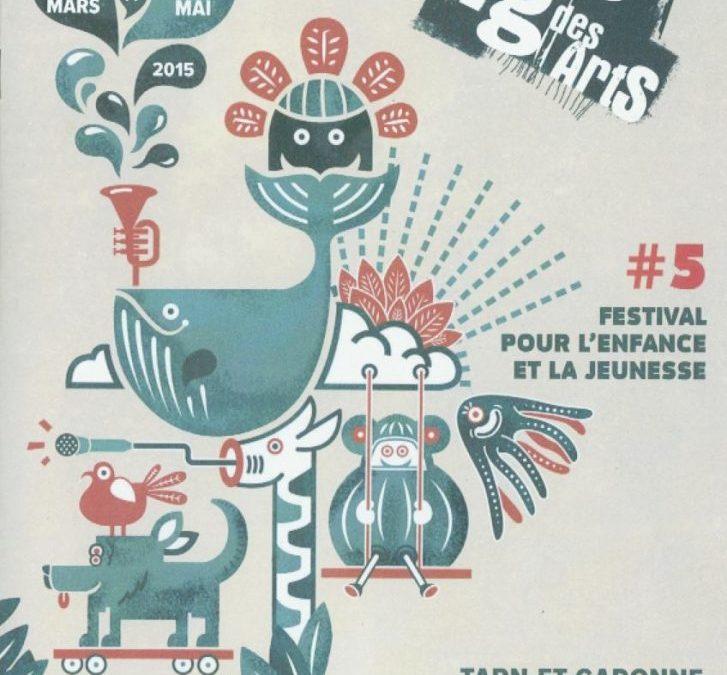 Divertissements pour petits et grands: le big bang des arts,Tarn-et-Garonne