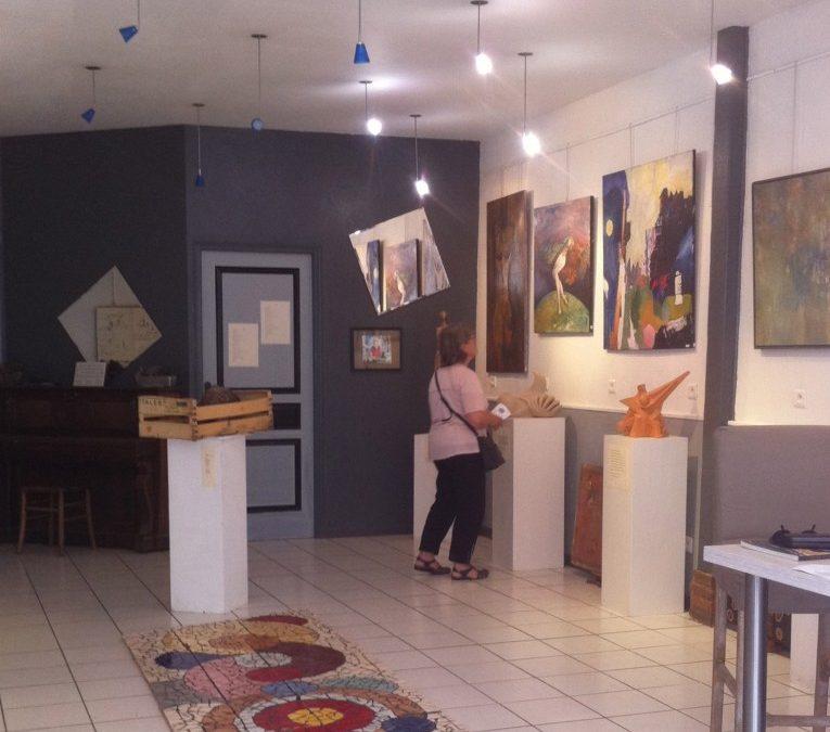 Un nouvel espace culturel à L'isle-Jourdain