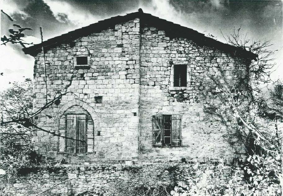 Le Domaine de Saussignac il y a 30 ans… puis 300 ans…