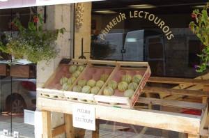 Melon de Lectoure