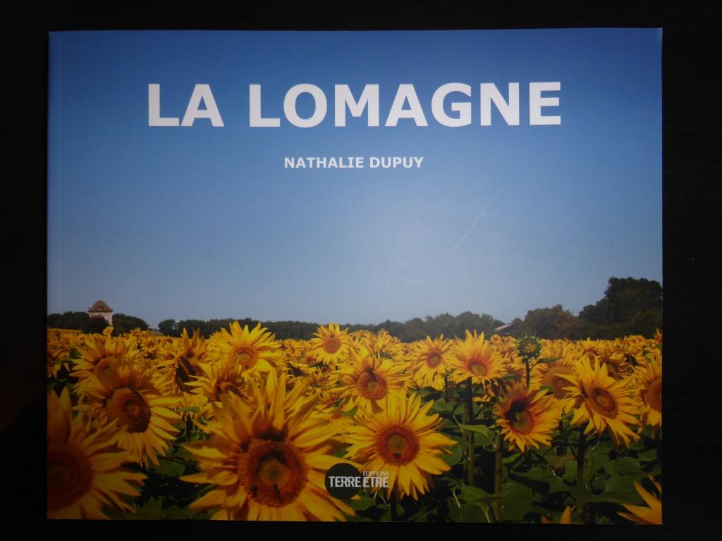 Livre de Nathalie Dupuy La lomagne