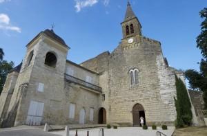 Château de Cassaigne