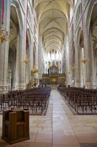 auch, cathédrale, sainte-marie