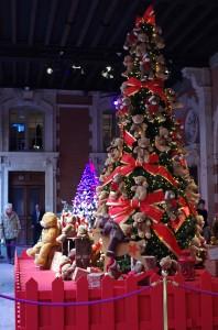 Le marché de Noël de Toulouse
