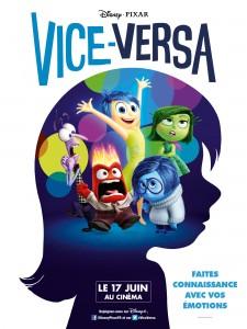 La fête du cinéma, Ciné 32 et Vice-Versa