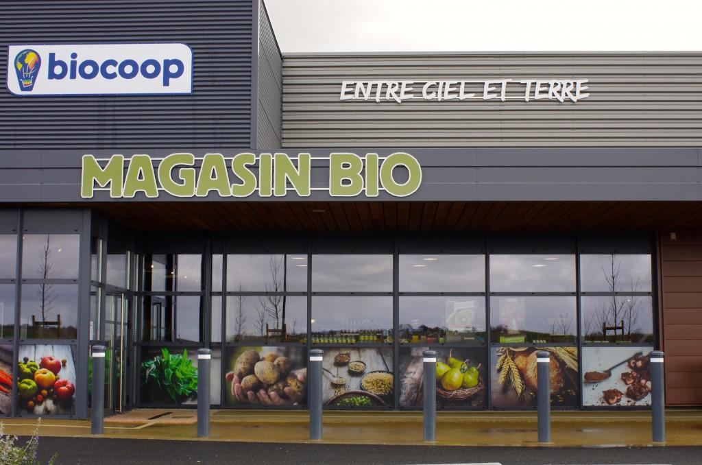 L'isle Jourdain biocoop