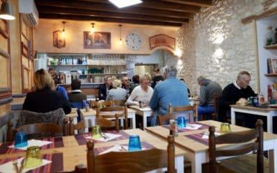 Restaurant Chez Fady à Mauvezin, Gers
