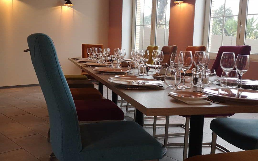 belle montoise restaurant à proximité du Domaine de Saussignac