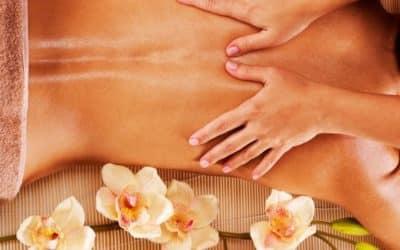Weekend purifiant au Domaine de Saussignac Yoga et soins relaxants du visage et du dos.