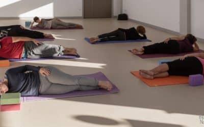 Weekend yoga et soins retraite 2 jours proche Toulouse 20, 21, 22 Mars 2020