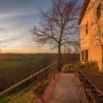 occitanie vacances sud ouest grand gîte terrasse plein sud